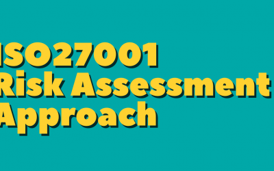 A Structured Approach to Risk Assessment for Businesses